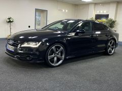 AUDI A7 TDI QUATTRO BLACK EDITION 3.0 V6 BI TURBO + BIG SPEC + HEADS UP + SUNROOF + FREE DELIVERY + SPORTS EXHAUST +  - 1600 - 6