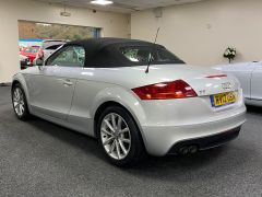 AUDI TT TDI QUATTRO SPORT + FULL RED LEATHER +  - 1545 - 26