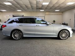 MERCEDES C-CLASS C250 D AMG LINE PREMIUM PLUS + GLASS PAN ROOF + BIG SPEC + FREE DELIVERY + BUY ONLINE + - 1651 - 11