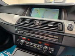 BMW 5 SERIES M5 + NAV + HEAD UP + LEATHER + ELECTRIC ROOF + - 1392 - 35