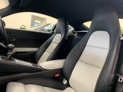 PORSCHE 718 CAYMAN + 2 TONE LEATHER + CRUISE CONTROL + CLIMATE - 1164 - 19