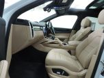 PORSCHE CAYENNE V6 TIPTRONIC + PANORAMIC ROOF + CREAM LEATHER + BIG SPECIFICATION +  - 988 - 27