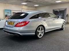 MERCEDES CLS CLS250 CDI BLUEEFFICIENCY AMG SPORT + IMMACULATE + BIG SPEC +  - 1694 - 10