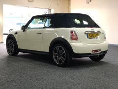 MINI CONVERTIBLE COOPER + ALLOYS + ELECTRIC ROOF + DAB + - 1438 - 11