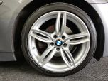 BMW 5 SERIES 520D M SPORT TOURING + DAKOTA LEATHER + DAB + CRUISE + - 1247 - 34
