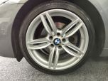 BMW 5 SERIES 520D M SPORT TOURING + DAKOTA LEATHER + DAB + CRUISE + - 1247 - 31