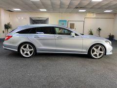 MERCEDES CLS CLS250 CDI BLUEEFFICIENCY AMG SPORT + IMMACULATE + BIG SPEC +  - 1694 - 11