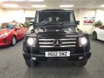 MERCEDES G-CLASS G350 BLUETEC AMG PACK + MASSIVE SPECIFICATION + LEATHER + G WAGON + - 1299 - 3