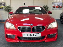 BMW 6 SERIES 640D M SPORT + IMMACULATE + IVORY LEATHER + BUY ONLINE + FREE DELIVERY +  - 1622 - 5