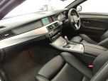 BMW 5 SERIES 520D M SPORT TOURING + DAKOTA LEATHER + DAB + CRUISE + - 1247 - 16