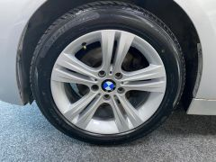 BMW 3 SERIES 320D SPORT + FREE DELIVERY + BUY ONLINE + IMMACULATE + NEW MOT AND SERVICE +  - 1628 - 15