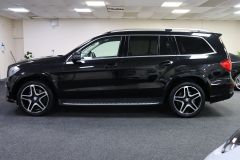 MERCEDES GL-CLASS GL350 CDI BLUETEC AMG SPORT + SUN ROOF + 21 INCH ALLOYS + IMMACULATE +  - 1768 - 7