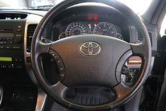 TOYOTA LAND CRUISER D-4D LIMITED EDITION 2 + BIG SPEC + 2 PREVIOUS OWNER +  - 1762 - 23