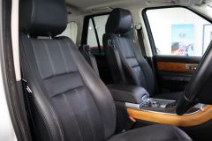 LAND ROVER RANGE ROVER SPORT TDV6 HSE + FULL SERVICE HISTORY + 2 KEYS + IMMACULATE +  - 1778 - 12