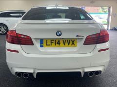 BMW 5 SERIES M5 + NAV + HEAD UP + LEATHER + ELECTRIC ROOF + - 1392 - 9