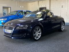 AUDI TT TFSI + IMMACULATE + CREAM LEATHER + BUY ONLINE + FREE DELIVERY +  - 1625 - 6
