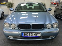 JAGUAR XJ V6 SE + CREAM LEATHER + FULL SERVICE HISTORY + IMMACULATE +  - 1531 - 5