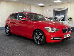 BMW 1 SERIES 116I SPORT + IMMACULATE + LOW MILES + 1 PREVIOUS OWNER +  - 1697 - 4