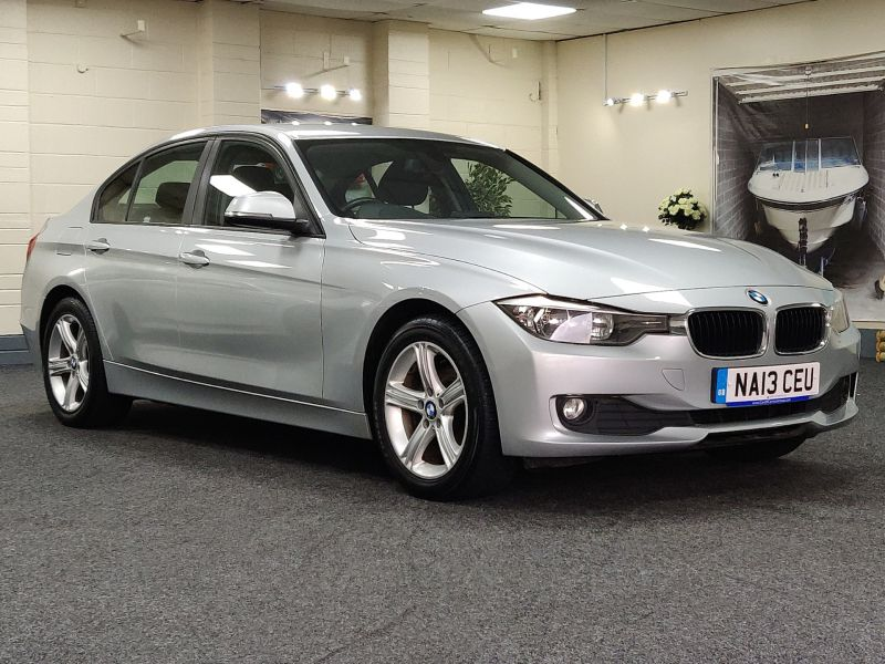 Used BMW 3 SERIES in Cardiff for sale