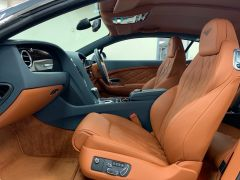 BENTLEY CONTINENTAL GT + MULLINER DRIVING SPEC + TAN SADDLE NEWMARKET HIDE + STUNNING + - 1353 - 14