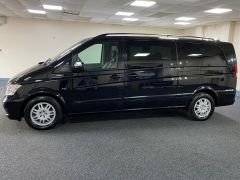MERCEDES VIANO 122 CDI BLUEEFFICENCY AMBIENTE +1 OWNER + FREE DELIVERY +   - 1596 - 7