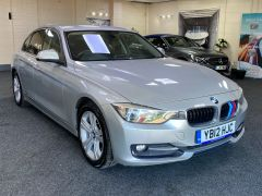 BMW 3 SERIES 320D SPORT + FREE DELIVERY + BUY ONLINE + IMMACULATE + NEW MOT AND SERVICE +  - 1628 - 4
