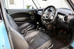 MINI HATCH ONE + IMMACULATE + LOW MILES +  - 1765 - 3
