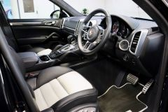 PORSCHE CAYENNE V6 GTS TIPTRONIC + VAT Q + TWO TONE LEATHER + PAN ROOF +  - 1771 - 2