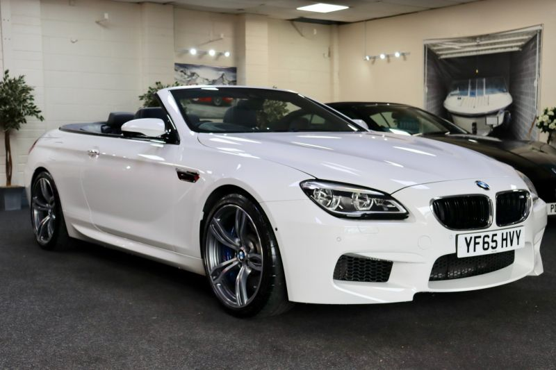 Used BMW 6 SERIES in Cardiff for sale