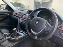 BMW 3 SERIES 320D SPORT + FREE DELIVERY + BUY ONLINE + IMMACULATE + NEW MOT AND SERVICE +  - 1628 - 3