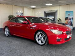 BMW 6 SERIES 640D M SPORT + IMMACULATE + IVORY LEATHER + BUY ONLINE + FREE DELIVERY +  - 1622 - 1