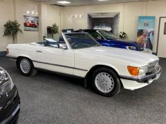 MERCEDES SL 280 SL R107 . + VERY NICE EXAMPLE +  - 1609 - 10