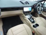PORSCHE CAYENNE V6 TIPTRONIC + PANORAMIC ROOF + CREAM LEATHER + BIG SPECIFICATION +  - 988 - 29