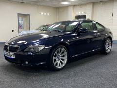 BMW 6 SERIES 630I SPORT + IVORY LEATHER + PAN ROOF + IMMACULATE +  - 1490 - 6