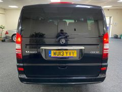 MERCEDES VIANO 122 CDI BLUEEFFICENCY AMBIENTE +1 OWNER + FREE DELIVERY +   - 1596 - 9