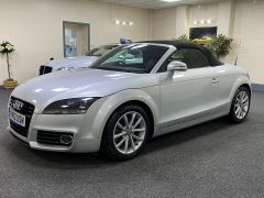 AUDI TT TDI QUATTRO SPORT + FULL RED LEATHER +  - 1545 - 25