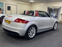 AUDI TT TDI QUATTRO SPORT + FULL RED LEATHER +  - 1545 - 10