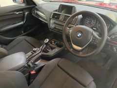 BMW 1 SERIES 116I SPORT + IMMACULATE + LOW MILES + 1 PREVIOUS OWNER +  - 1697 - 22