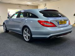 MERCEDES CLS CLS250 CDI BLUEEFFICIENCY AMG SPORT + IMMACULATE + BIG SPEC +  - 1694 - 8