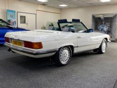 MERCEDES SL 280 SL R107 . + VERY NICE EXAMPLE +  - 1609 - 9