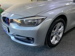 BMW 3 SERIES 320D SPORT + FREE DELIVERY + BUY ONLINE + IMMACULATE + NEW MOT AND SERVICE +  - 1628 - 12