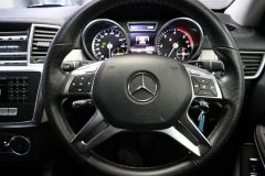 MERCEDES GL-CLASS GL350 CDI BLUETEC AMG SPORT + SUN ROOF + 21 INCH ALLOYS + IMMACULATE +  - 1768 - 33
