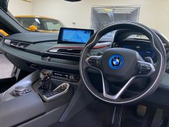 BMW I8 I8 + BIG SPECIFICATION + IMMACULATE + LOW MILES +  - 1685 - 32
