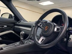 PORSCHE 718 CAYMAN + 2 TONE LEATHER + CRUISE CONTROL + CLIMATE - 1164 - 37