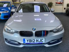 BMW 3 SERIES 320D SPORT + FREE DELIVERY + BUY ONLINE + IMMACULATE + NEW MOT AND SERVICE +  - 1628 - 5