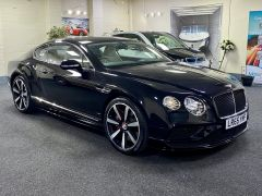 BENTLEY CONTINENTAL GT V8 S + MULLINER SPECIFICATION + SPORTS EXHAUST + FULL BELTLEY HISTORY ( JUST SERVICED ) - 1746 - 10