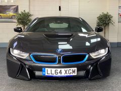 BMW I8 I8 + BIG SPECIFICATION + IMMACULATE + LOW MILES +  - 1685 - 6