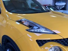 NISSAN JUKE TEKNA DCI + FULL LEATHER + IMMACULATE + BIG SPECIFICATION + - 1676 - 16