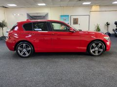 BMW 1 SERIES 116I SPORT + IMMACULATE + LOW MILES + 1 PREVIOUS OWNER +  - 1697 - 15