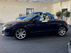AUDI TT TFSI + IMMACULATE + CREAM LEATHER + BUY ONLINE + FREE DELIVERY +  - 1625 - 7
